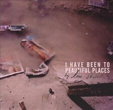 I Have Been to Beautiful Places [EP] by Low Skies (CD, 2013, Flameshovel) - New