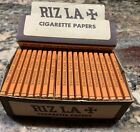 Vintage+RIZLA+LLF+Tobacco+Cigarette+Rolling+Papers-No.+8971-NOS%21-counter+Display