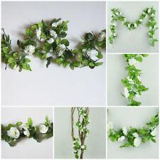 Flores secas y artificiales