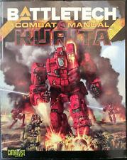 BattleTech (Alpha Strike) Combat Manual: Kurita