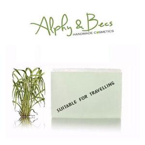 Citronella Soap - Natural Insect Repellent Anti Mosquito Soap Bar Handmade In UK