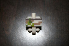 Replacement Part for Minecraft Overworld Iron Golem Action Figure - Torso Lower