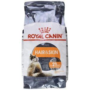 Royal Canin Feline Care Nutrition - Hair & Skin 400 g for adult CATS