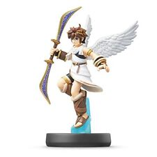 amiibo Pit Super Smash Bros. series Nintendo Wii U 3DS Japan