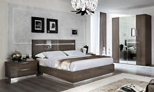 Schlafzimmer-Sets in Grau günstig kaufen | eBay