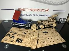 More details for build your own stock car   brisca f1 - shale wing