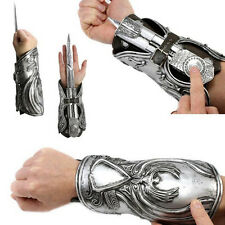 NECA Assassin's Creed Ezio Auditore Gauntlet Life-Size Replica Hidden Blade