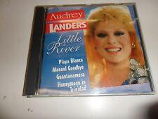 Cd  Little River von Audrey Landers (1994)
