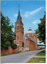 CP 80 SOMME - Grivesnes - L'église