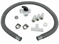 Bypass Kit For Multiple Solar Heater Panels - Use with Game SolarPro Heaters