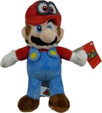 Super Mario - Mario Odyssey Plush 30cm