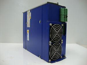 Servoverstärker ServoStar 620 KOLLMORGEN SEIDEL 3 x 230-480V 20A S62000-PB