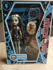 Monster High Frankie Stein First wave 1ère vague