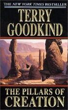 The Pillars of Creation (Sword of Truth, Book 7) by Terry Goodkind