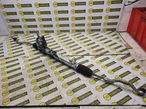 NEW - 2007-2014 RENAULT LAGUNA MK3 2.0 DIESEL POWER STEERING RACK - 490010043R