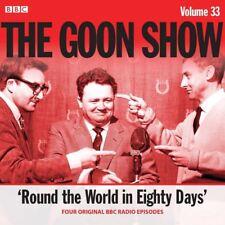 The Goon Show: Volume 33 DI SPIKE MILLIGAN
