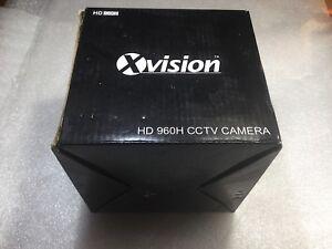 XVISION XC960VV HD 960H CCTV CAMERA BRAND NEW BOXED