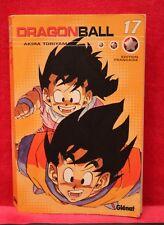 Dragon ball Double Vol.17 - TORIYAMA Akira