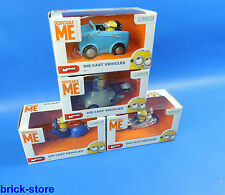 Monto Motors/la cast vehicles/Tim en el Minion móvil
