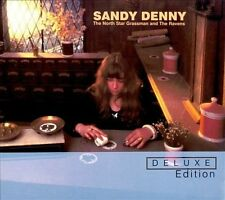 Sandy Denny, North Star Grassman And The Ravens [2 CD Deluxe Edition], Excellent