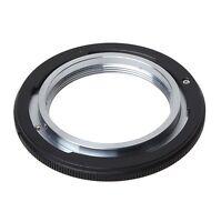 M42 Lens to Canon FD mount adapter ring A-1 F-1 T50 T70 T90 AT-1 FTb AV-1