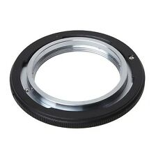 M42 Lens to Canon FD mount adapter ring A-1 F-1 T50 T70 T90 AT-1 FTb AV-1