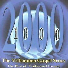 Millennium Gospel, Ward, Milton,: Millennium Gospel Series Vol 01  Audio Cassett