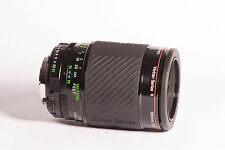 Vivitar Series 1 (Kiron) 105mm f/2.5 Macro Camera Lens Minolta MD SN 22904398