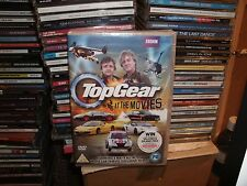 Top Gear At The Movies (DVD, 2011)BBC DVD