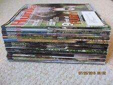 North American Hunter + American Hunter (25 total magazines)