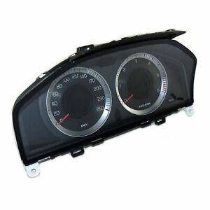 Instrument Combinaison Unité Compte-Tours 31270901 Volvo V70 III X70 II S80 XC60