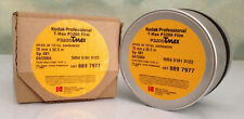 KODAK 70mm x 100ft T-MAX P3200 B&W BULK FILM! TMAX PRO BACK ISO NEW FREEZER KEPT