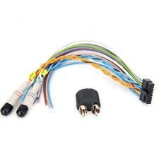 Audison ACP 2 - RCA Adapterkabel