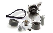 GATES Bomba de agua + kit correa distribución para VW PASSAT KP2TH25493XS-1