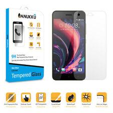 Pellicola Vetro Temperato Anukku 0.26mm Protettiva Display Per HTC Desire 10 Pro