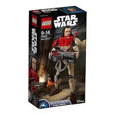 LEGO STAR WARS 75525 - BAZE MALBUS Personaggio 24cm