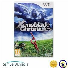 Xenoblade Chronicles (Wii) **GREAT CONDITION**