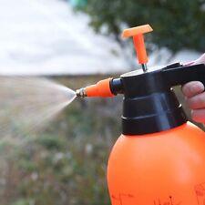 2L Pressure Garden Spray Bottle Handheld Sprayer Home Water Pump Sprayer SY