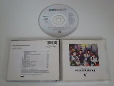 FRANKIE GOES TO HOLLYWOOD/WELCOME TO THE PLEASURE DOME(ZTT 4509-94745-2) CD