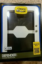 """Otterbox Defender Kindle Fire HD 7"""" (77-30469) (Previous Generation) New In Box"""