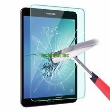 """Samsung Galaxy Tab S2 8.0"""" T710 T715 Explosion Proof Tempered Glass Protector"""