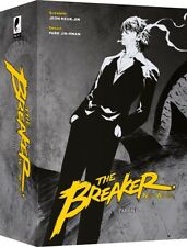 ★ The Breaker: New Waves ★ Partie 2 (tomes 11 à 20) - Coffret Collector Limité