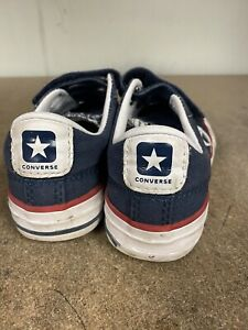 Boys Converse Shoes Size 11