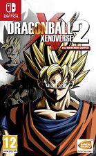 Dragon Ball Xenoverse 2 (Switch)
