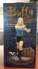 More details for buffy the vampire slayer 9 inch by steve varner studios limited edition