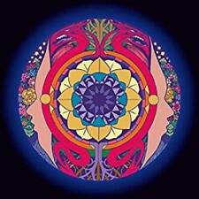 CHARLIE CAWOOD - THE DIVINE ABSTRACT 2017 NEW CD DIGISLIP KNIFEWORLD HAKEN