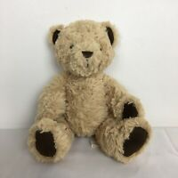 Jellycat Edward Teddy Bear Golden Brown Beanie Plush Soft Toy JELLY3935SH