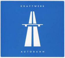 Kraftwerk - Autobahn ( AUDIO CD in JEWEL CASE )