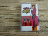 Cassette Tape AUSTIN POWERS SPY Movie Music From The Motion Picture Soundtrack