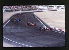 Ed Pim #98 Car - 1984 Caesars Palace Grand Prix Cart - Vtg 35mm Race Slide